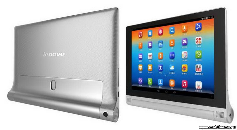 Полный сброс (hard reset) Lenovo Yoga Tablet, Tablet 2